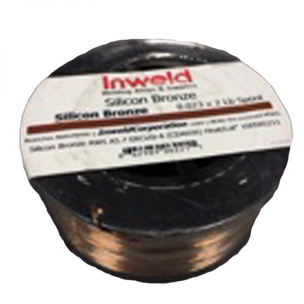 S&D Industrial Supply Inweld .023 Welding Wire
