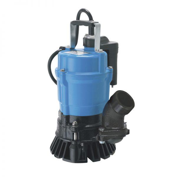 S&D Industrial Supply Tsurumi HSE2.4S-62 pump