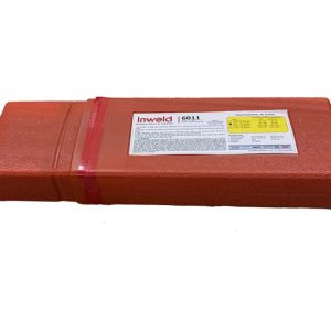 S&D Industrial Supply 6011 1/8 Welding Rod